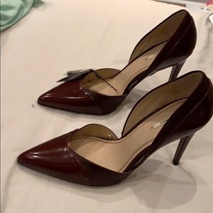 Zara brand new pumps size 40 with tags